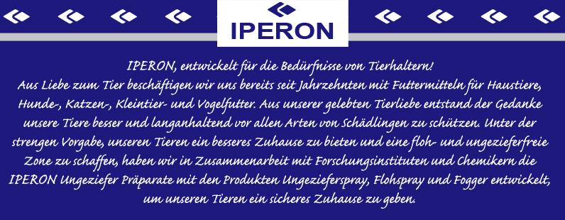 Iperon Banner
