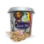 10 kg Lyra Pet Fettfutter in 30 L Tonne