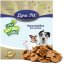 1 - 25 kg Lyra Pet® Entenmedaillons mit Reis in Herzform