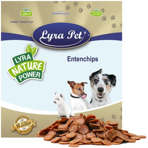1 - 25 kg Lyra Pet® Entenchips