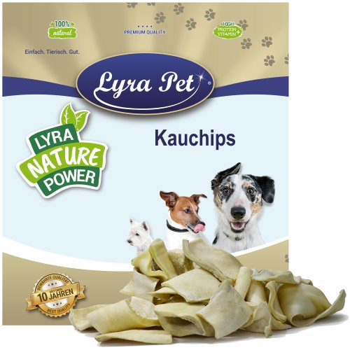 Lyra Pet Kauchips