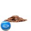 5 kg Lyra Pet® Entenbrustwürfel + Tennis Ball