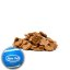 5 kg Lyra Pet® Entenmedaillons mit Reis in Herzform +...