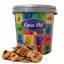 5 kg  Lyra Pet® Entenmedaillons mit Reis in Herzform in...
