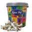5 kg Lyra Pet® Kaustreifen Twist mit Entenfleisch in 30 L...