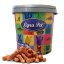 5 kg Lyra Pet® Dental Kauknochen mit Entenhackfleisch in...