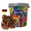100 Stk. Lyra Pet® Schweineohren deutsch ca. 4 kg in 30 L...